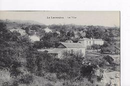 83 / LE LAVANDOU / LES VILLAS - Le Lavandou
