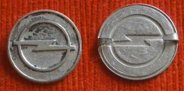 Car / Auto - OPEL - Tinie  Badge / Pin / Brooch - Abzeichen - Opel