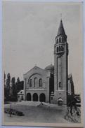 Edegem Kerk O.L.V. Van Lourdes - Edegem