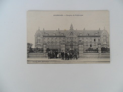 Rosendael  :  Hospice De Dunkerque - Frankrijk