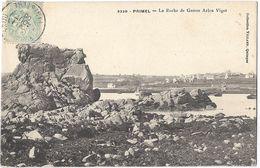 Primel - La Roche De Garrec Arlen Vigot - Primel