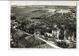 Padoux Vue Aérienne Générale Edition Lapie - Autres Communes