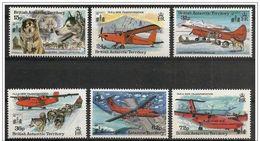 """Antartico Britannico/British Antarctic/Antarctique Britannique: Trasporti Vari, Transports, Transport, """"Hong Kong '94"""" - Filatelia Polare"""