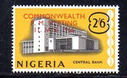 T826 - NIGERIA 1965 , Serie Yvert N. 194  ***  MNH - Nigeria (1961-...)