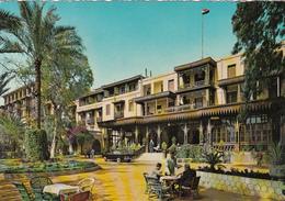EGYPT - Gizeh - Mena House Hotel - Gizeh