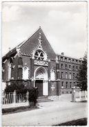 CLAIRMARAIS - 62 - Chapelle Saint Bernard - France