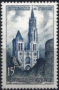 France 1958 - Cathedral Of Senlis ( Mi 1201 - YT 1165 ) MNH** - France