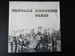 33 TOURS FANFARE MEDECINE PARIS BARNUM CIRCUS / LA GROSSE VALSE / LE PETIT CORDONNIER + 11 - Instrumental
