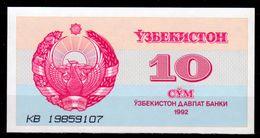 Uzbekistan-005 (Immagine Campione) - Disponibili 60 Lotti. - Uzbekistan