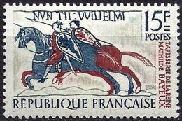 France 1958 - Tapestry : Warriors On Horseback ( Mi 1209 - YT 1172 ) MNH** - Ongebruikt
