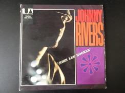 33 TOURS JOHNNY RIVERS JOHN LEE HOOCKER UA 29299 WHISKY A GO GO REVISITED - Rock