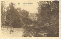 COUVIN : Grand Hotel St-Roch - Couvin