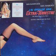 Vinyle 33t. LP B.O. FILM *j'ai épousé Une Extra Terrestre* - Soundtracks, Film Music