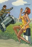 Humor Postcard - Humour