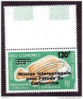 Comores PA N°52 N** LUxe Cote 15 Euros !!! - Comores (1950-1975)