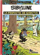 SIBYLLINE N°4 Et La Prophétie De GODETIA Editions Flouzemaker De 2008 Par TAYMANS D'après R. MACHEROT - Livres, BD, Revues