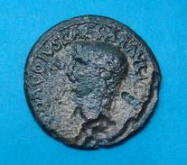 CLAUDIUS AE DUPONDIUS - 1. Les Julio-Claudiens (-27 à 69)