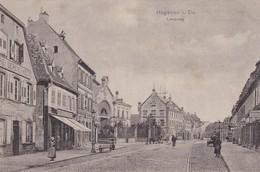 CPA HAGENAU LANWEG - Haguenau