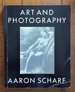 Aaron Scharf. Art And Photography. 1983 - Fotografia