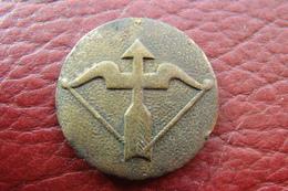 Insigne Scout - Militaria