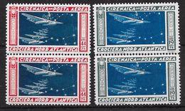 CIRENAICA-COLONIA ITALIANA. YVERT AV. 18/19** - Stamps