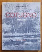 Enzo Fabiani - TEODORO COTUGNO. Incisioni. - Arts, Architecture