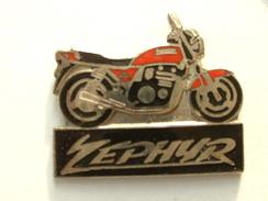 PIN'S MOTO ZEPHYR - Motorbikes