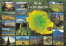 REUNION - Multivue1997 - Réunion