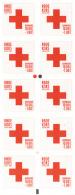 Denmark MNH 2015 Booklet Of 10 10k + 1k Red Cross - Booklets