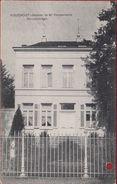 Boechout BOUCHOUT Maison De Mr Coosemans (perforatie Gaatje) 1914 - Boechout