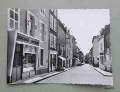 87 - BELLAC - Rue Du Coq - Bellac