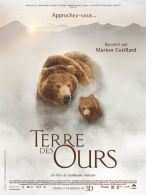 """"""" TERRE DES OURS """" - Affiche De Cinéma Authentique - Format 120X160CM - Afiches & Pósters"""