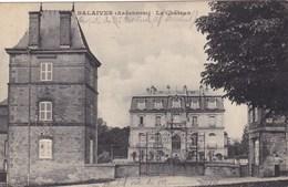 BALAIVES  LE CHATEAU  (dil19) - Altri Comuni