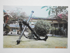Postcard View Of Mariners Club Bangkok Thailand PU 1978 My Ref  B11672 - Thailand