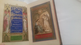 Katholische Festbilder 1845 - Livres Anciens
