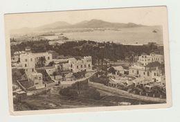 LAS PALMAS (GRAN CANARIA) PANORAMA VIAGGIATA 21.07.1938 - UFFICIO POSTALE SPECIALE N° 6 - POSTCARD - La Palma