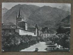 SUSA -  PIAZZA ITALIA   -    -  - BELLA - Sin Clasificación