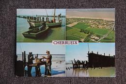 CHERRUEIX - France