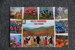 Flore D'ANDORRE - Andorre