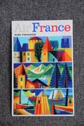 AIR FRANCE - Reclame