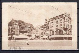 Allemagne - Moers - Markt - Moers