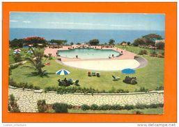 LOURENÇO MARQUES 1960 YEARS HOTEL POLANA HOTELS PISCINA PSCINE SWIMMING-POOL MOZAMBIQUE MOÇAMBIQUE AFRICA AFRIKA AFRIQUE - Mozambique