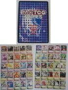 Magi-Cu ( Magical Cute )  : 50 Japanese Trading Cards - Trading Cards