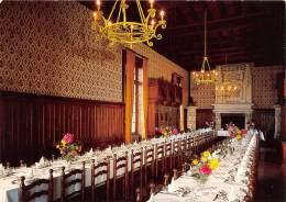 SAINTE SABINE Hotel Restaurant Du Chateau POUILLY EN AUXOIS 6(scan Recto-verso) MA1347 - France