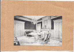 LA ROCHELLE - 17 - L'Hotel De Ville - Cabinet Du Maire -- BERG1 - - La Rochelle