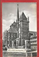 SUISSE - La Cathédrale -  Genève - Chiese E Cattedrali