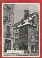 SUISSE - MOLARD TOWER GENEVA - GE Genève