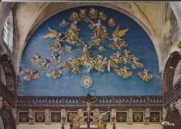 84----L'ISLE Sur La SORGUE--l'église Notre-dame Des Anges, La Gloire--voir 2 Scans - L'Isle Sur Sorgue