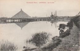 JARVILLE   -   LES  SCORIES - France
