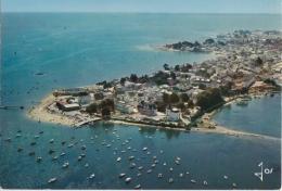 CPM Lorient - Larmor Plage - La Pointe De Kernével - Larmor-Plage